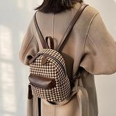 日繫小包包女2021新款潮韓版時尚學生書包休閒百搭後背包校園背包 童趣屋  新品