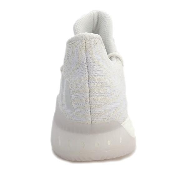 Adidas Crazy Explosive Low [BY3469] 男鞋 運動 籃球 白 愛迪達