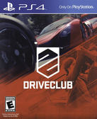 PS4 駕駛俱樂部(美版代購)