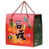 橘平屋 岩燒海苔禮盒 5.4g (15入)/盒