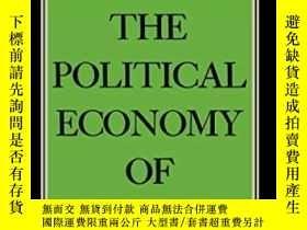 二手書博民逛書店The罕見Political Economy Of Growth-增長的政治經濟學Y436638 Paul A
