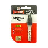 TETRION Super Glue Pen 超級快乾筆