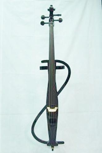 電子大提琴 Soleil  SCE-200 (4/4)