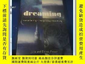 二手書博民逛書店DREAMING罕見remembering .interpret