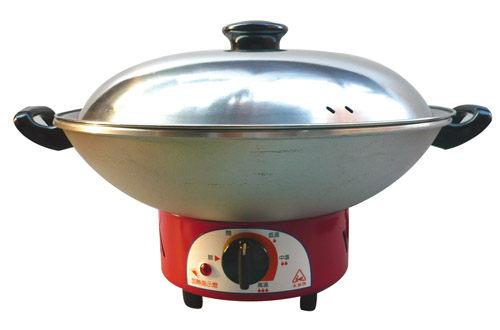 【艾來家電】永新牌3公升電火鍋 ( 電碗 ) YS-360 多功能電火鍋,煎、煮、炒、炸 一鍋搞定