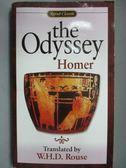 【書寶二手書T7/原文書_IBZ】The Odyssey_1937