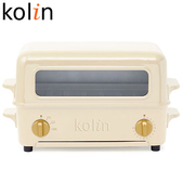 Kolin歌林 掀蓋燒烤式電烤箱KBO-SD1915【愛買】