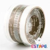王佳膠帶 ESTAPE 免膠台抽取式HS1555W 易撕貼 白 32卷/ 盒