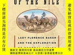 二手書博民逛書店To罕見the Heart of the Nile: Lady Florence Baker and the Ex