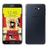 SAMSUNG J7 PRIME智慧手機G610Y黑【愛買】