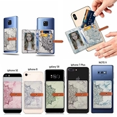SONY Xperia5 II Xperia1 II 10 II 10+ XZ3 XA2 Ultra 大理石圖騰 透明軟殼 手機殼 保護殼