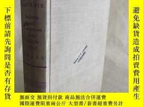 二手書博民逛書店Science罕見and Literature in the M