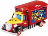 TOMICA 米奇妙妙車隊 宣傳車 TOYeGO 玩具e哥