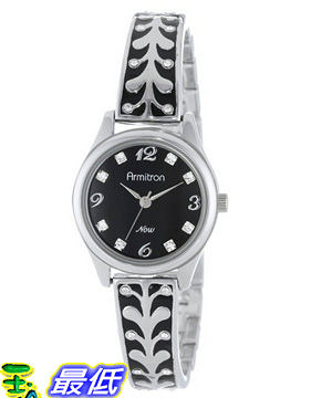 [美國直購 USAShop] 手錶 Armitron Women s 75/5164BKSV Watch $2317