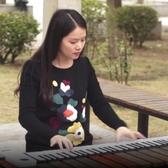 網紅隨身攜帶手卷鋼琴49鍵便攜式折疊學生兒童女初學者多功能