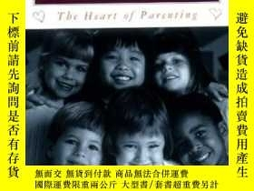 二手書博民逛書店Raising罕見An Emotionally Intelligent Child The Heart Of Pa
