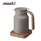 日本mosh!溫控電水壺 M-EK1 B...