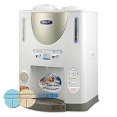*元元家電館*晶工牌 自動補水溫熱開飲機 JD-3802