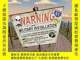 二手書博民逛書店Where罕見Is Area 51? 51區在哪裏?Y21066