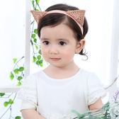 寶寶髮帶 嬰幼兒髮飾 嬰兒頭飾 頭花 CA5067 好娃娃