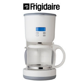Frigidaire 美國富及第 15人份智慧型咖啡機 FKC-1151HS ★1500ml大容量約10鐘煮好