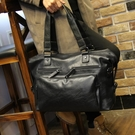 男士商務包手提包大容量旅游短途商務出差側背行李包袋 黛尼時尚精品