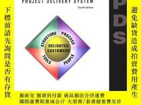 二手書博民逛書店Project罕見Delivery System: Fourth