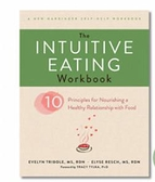 [2美國直購] 2021 AMAZON 暢銷書排行榜 The Intuitive Eating Workbook