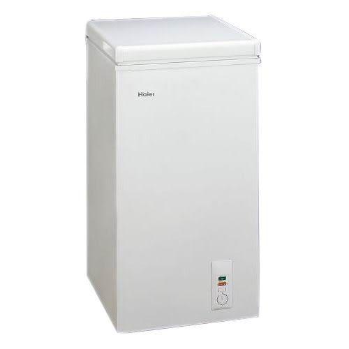 Haier 海爾冰櫃 HCF-66 / HCF66 冷凍櫃 上掀式66L 省電功率 水平調整腳架 電源顯示燈 溫控旋鈕器