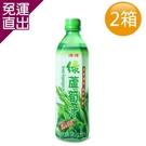 津津 綠蘆筍汁 600gX24瓶/箱x2...