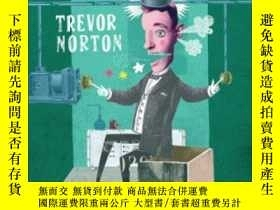二手書博民逛書店Smoking罕見Ears And Screaming TeethY256260 Trevor Norton