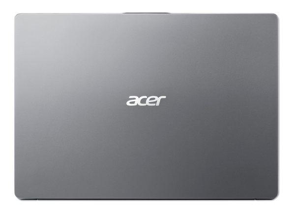 Acer SF114-32-C64Q 銀(N4100/4G/256G SSD) 14吋輕薄筆電