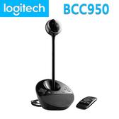 【免運費-預購】Logitech 羅技 BCC950 ConferenceCam 視訊會議攝影機 / 適用於 1-4 人