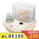 ◆溫奶/消毒烘乾可同時進行,工作效率100分 ◆一台K2滿足媽咪所有需求,荷包空間省起來
