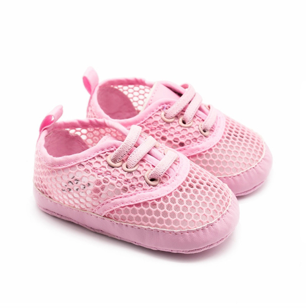 嬰兒鞋 寶寶學步鞋 花朵學步鞋 洞洞透氣鞋 四季室內鞋 男寶寶女寶寶百搭嬰兒鞋 88061