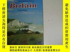 二手書博民逛書店The罕見Country Life Picture Book o