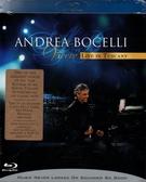 【停看聽音響唱片】【BD】 安德烈波伽利 托斯坎尼之夜 ANDREA BOCELLI VIVERE LIVE IN TUSCANY