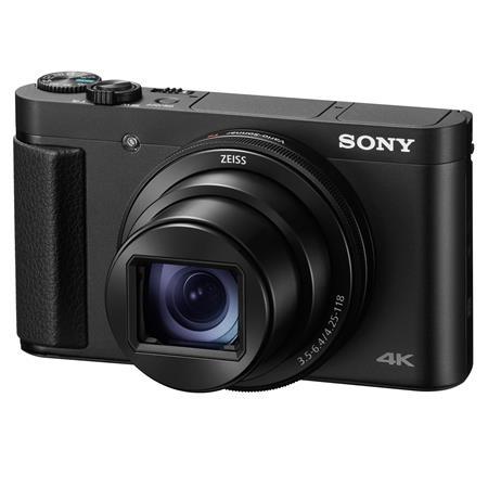 【震博】Sony HX99 高倍變焦自拍機 (分期0利率; 台灣索尼公司)