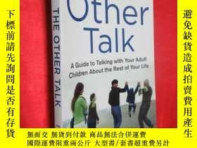 二手書博民逛書店AARP罕見The Other Talk: A Guide to