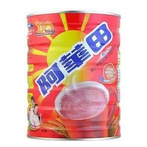 阿華田 營養麥芽飲品 700g