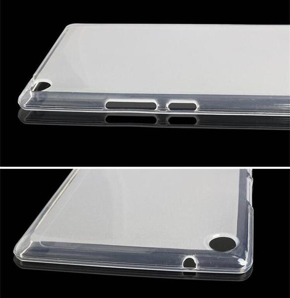華碩 ASUS ZenPad 10 7 8保護套 Z300M Z370KL Z380C 平板保護套 清水套 果凍套 TPU 保護殼 透明軟殼