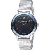 SWAROVSKI施華洛世奇 Octea Nova系列都市切面腕錶  5430420