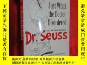 二手書博民逛書店Just罕見What the Doctor Disordered: Early Writings ( 16開 )