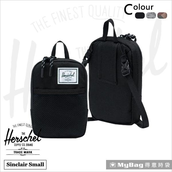 Herschel 斜背包 小型 側背包 斜跨包 腰包 輕巧方便 Sinclair Small 得意時袋