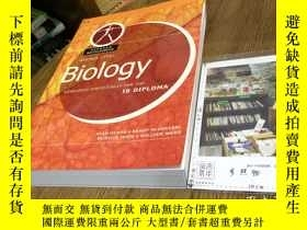 二手書博民逛書店HIGHER罕見LEVEL BIOLOGY - DEVELOPE