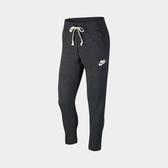 Nike AS M PANT [AJ5420-010] 男款 運動 休閒 縮口 棉質 長褲 經典 哈倫 舒適 深灰