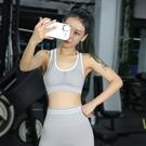 運動背心 運動文胸女防震聚攏定型健身內衣防下垂瑜伽背心式速干bra減震