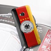 htc New One (M7) 801e 手機殼 軟殼 保護套 世界杯 德國隊