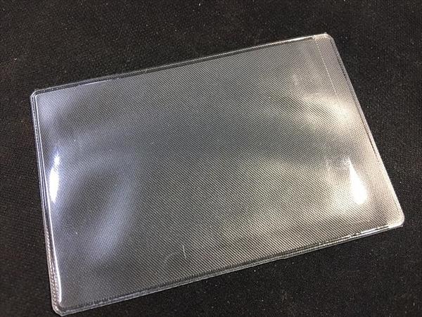 【信用卡證件套子LA425】NO135健保卡身分證信用卡套子【八八八】e網購