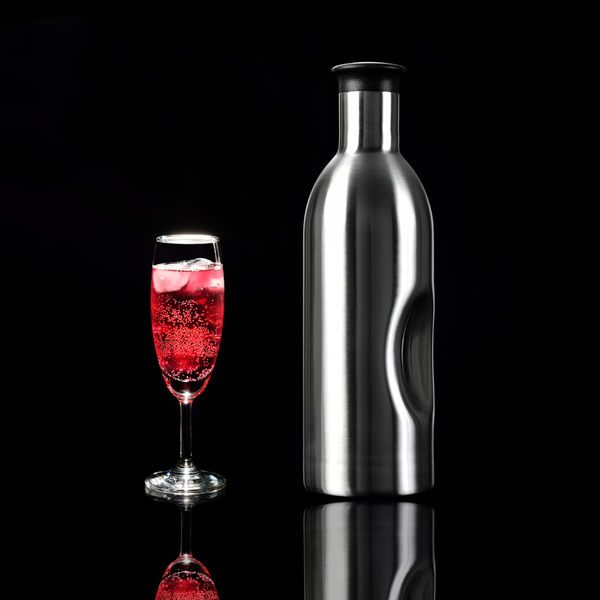 Soda Splash 魔泡瓶 氣泡水機 蘇打水 氣泡水 + 50入CO2 氣彈小鋼瓶
